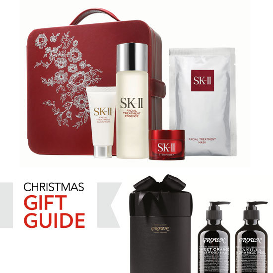 2012 Christmas Gift Guides: Beauty Gift Packs