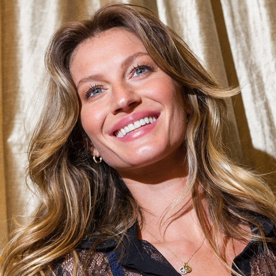 It's a Girl: Gisele Welcomes Baby Daughter Vivian Lake
