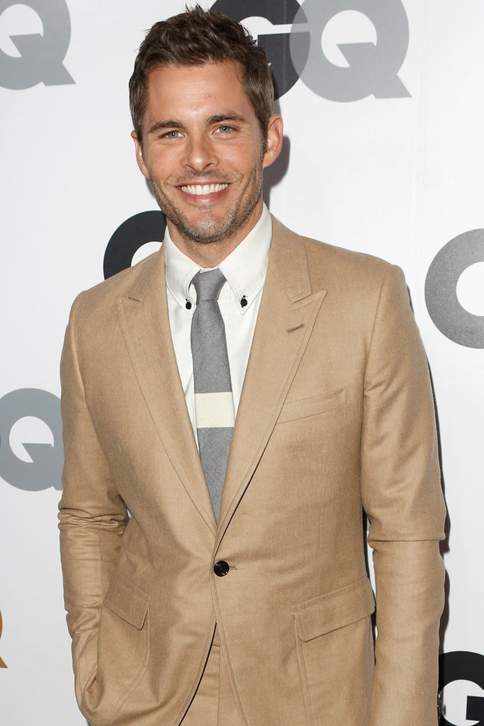 James Marsden will star in Walk of Shame, opposite fellow 30 Rock-er Elizabeth Banks. Sex and the City's Willie Garson will play Banks's boss.
