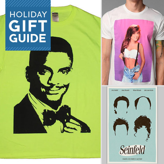 We all know '90s nostalgia is hot, hot, hot right now, and Buzz is helping you get in on the trend by helping you find a nostalgia-themed gift this holiday season.