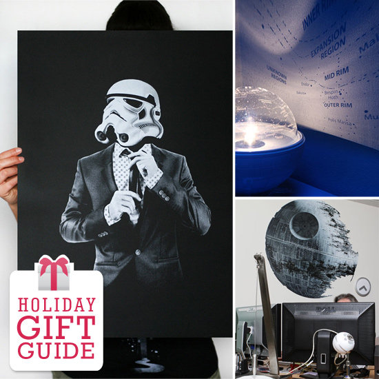 Infallible Gifts For Star Wars Superfans