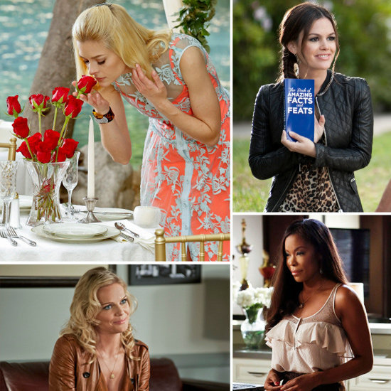 Get all your favorite looks from the latest Hart of Dixie episodes right here. Photos Courtesy of The CW