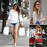 Gisele Welcomes Baby #2! A Look Back at Her Off-Duty Model-Mom Style