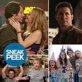 Movie Sneak Peek: This Is 40, Jack Reacher, The Guilt Trip
