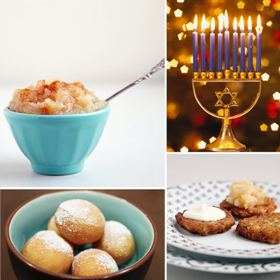 10 Classic (and Fresh) Hanukkah Recipes