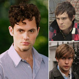 The Hair Evolution of the Gossip Girl Guys