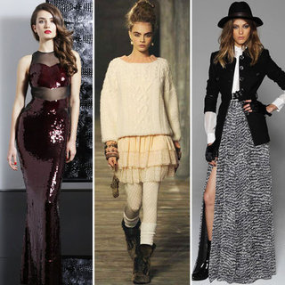 Pre-Fall 2013 Round-up: Chanel, Rachel Zoe, Michael Kors!