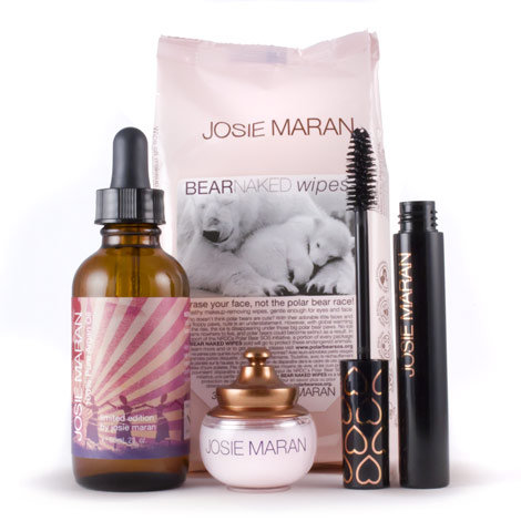 Josie Maran Cosmetics