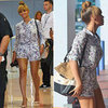 Beyonce at Art Basel | Dec. 2012