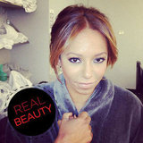 Real Beauty: 5 Minutes With Mel B