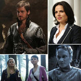 Burning Once Upon a Time Season 2 Questions Answered!