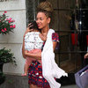 Most Stylish Celebrity Moms 2012