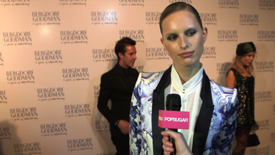 Karolina Kurkova, Prabal Gurung, and More Talk Modern-Day Muses