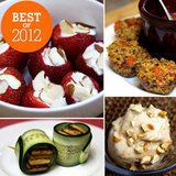 Best of 2012: Healthy Snacks to Enjoy Anytime