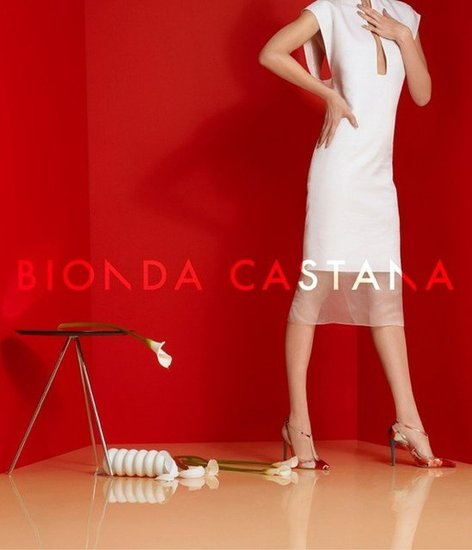 Bionda Castana Spring 2013