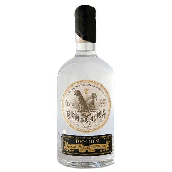 Bummer & Lazarus Gin