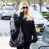 Jessica Simpson Pregnancy Rumors | Pictures