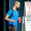 Shia LaBeouf With Shaved Head | Pictures