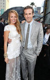 Blake Lively and Ryan Reynolds's Surprise Wedding