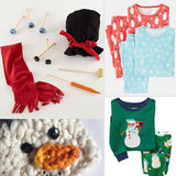 9 Sweet Snowman Finds For Frosty Days