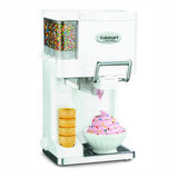 Cuisinart Soft Serve Ice Cream Maker, $169