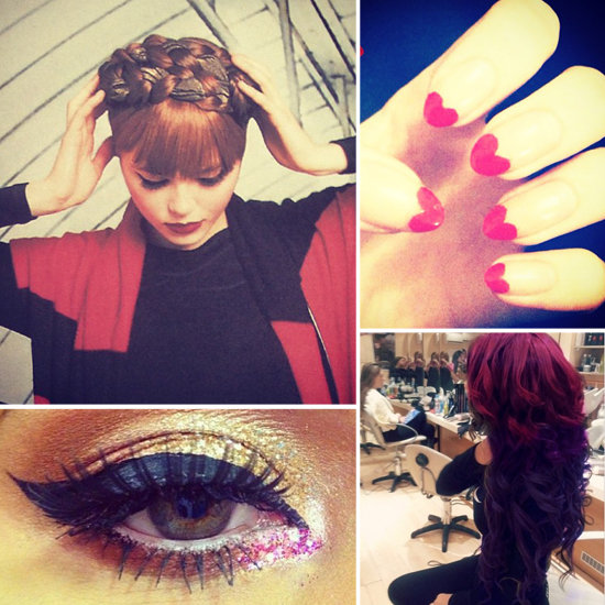 The Prettiest Instagram Snaps This Week