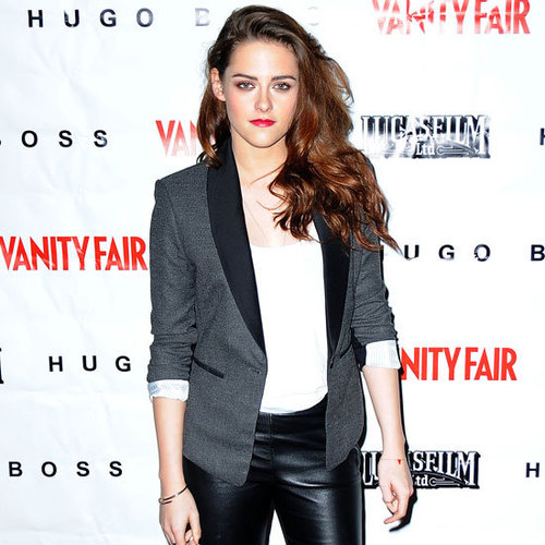 Best-Dressed Celebrities | Dec. 14, 2012