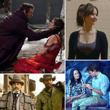 Golden Globe Breakdown: See What Each Movie Is Nominated For