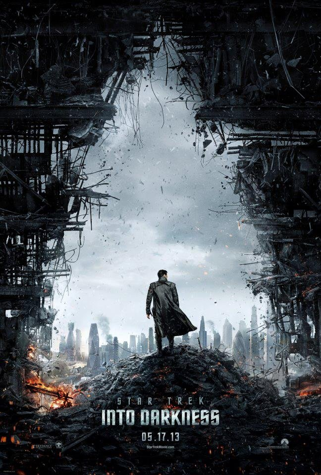 Star Trek Into Darkness IMAX Preview