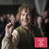 How Martin Freeman Got His Geek Cred