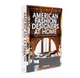 It's a guilty pleasure of mine to peruse interior design and real estate websites to inspire my next plan to decorate my apartment. Assouline's American Fashion Designers At Home by Rima Suqi ($65),