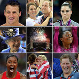 Best of 2012: See All Our London Olympics Coverage
