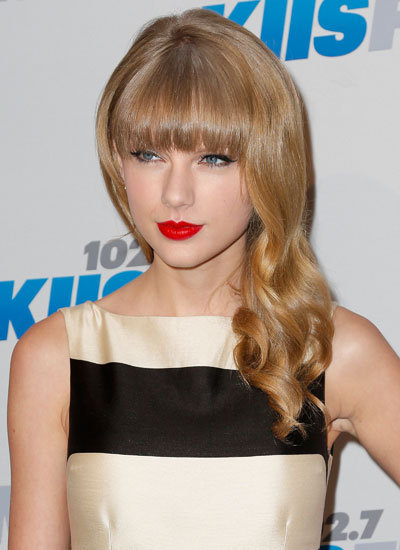 December 2012: Kiis FM's 2012 Jingle Ball