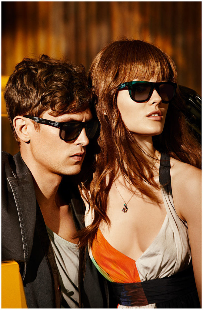 Hugo Boss Orange Spring 2013