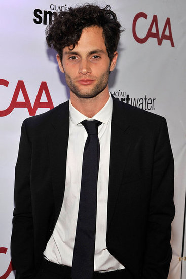 Penn Badgley signed on for Parts Per Billion, a drama also starring Teresa Palmer, Alexis Bledel, Josh Hartnett, and Rosario Dawson.