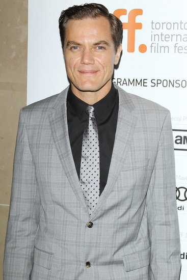 Michael Shannon has been cast in The Harvest, an indie thriller, along with Samantha Morton.