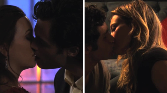 "Video: The Top Gossip Girl Hookups That Made Us Say ""OMG""!"