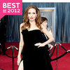 The Best Celebrity Pictures of 2012