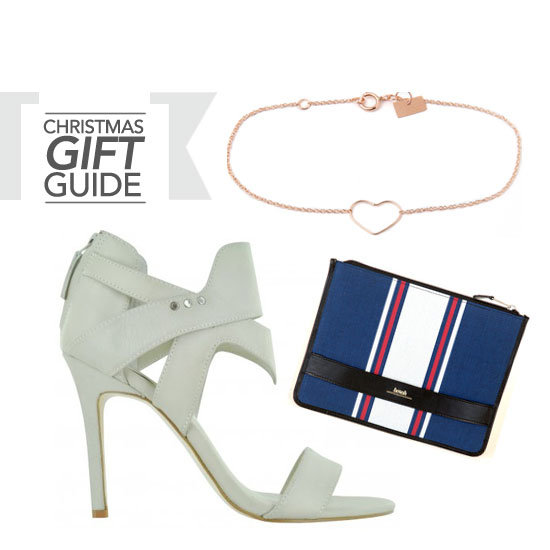 2012 Christmas Gift Guides: For The BFF or Sister