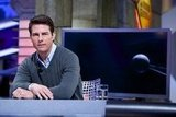 Tom Cruise Does El Hormiguero — and His Jack Reacher Premiere Gets Postponed