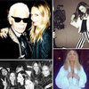 Celebrity Instagram Pics: Lara Bingle, Phoebe Tonkin, Poppy