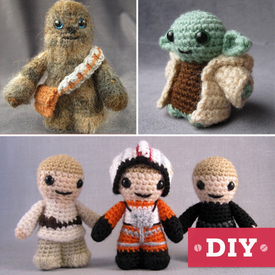 Star wars DIY