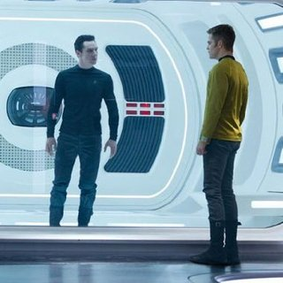Star Trek 2 Trailer