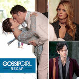 "Top OMG Moments From Gossip Girl Series Finale ""New York, I Love You XOXO"""