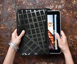Surf Sleeve For Retina iPad and iPad 2