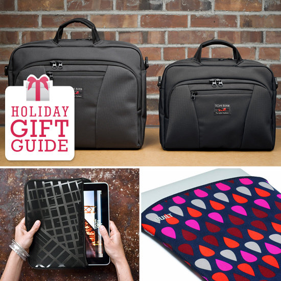 Checkpoint-Friendly Cases and Sleeves For Traveling Tech