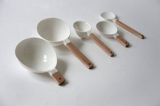 Niels Datema Bread Spoons