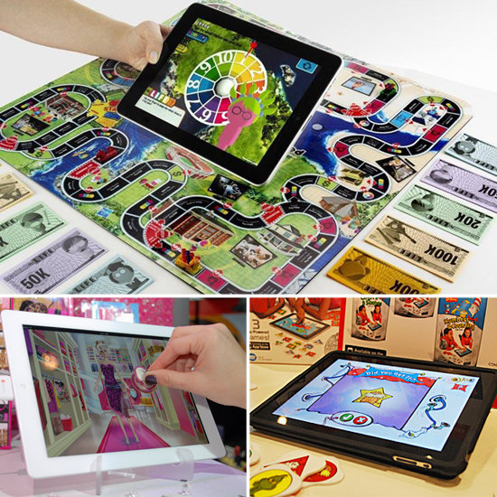App-Tastic!: Hi-Tech Toys