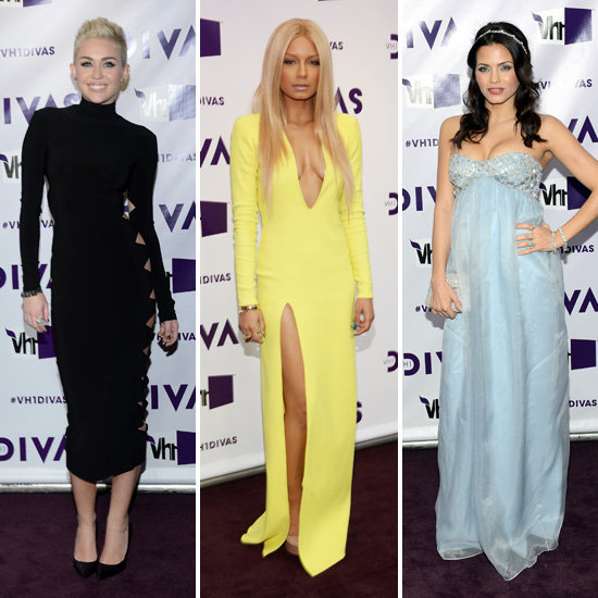 VH1 Divas Live Brings Out Miley, Havana, Jenna and More