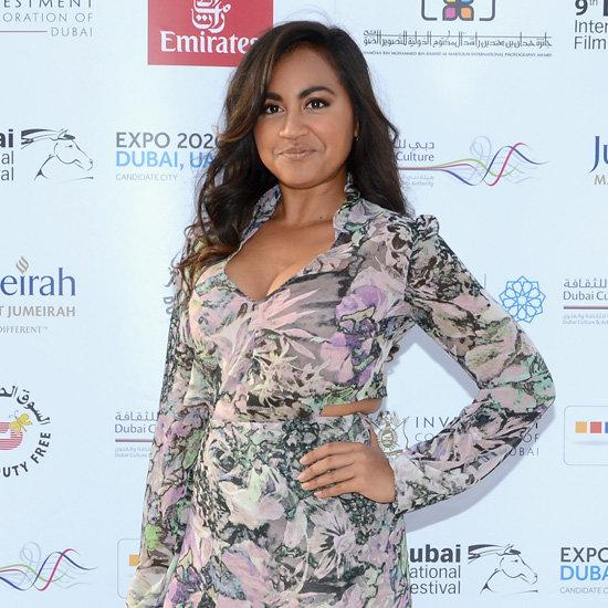 Jessica Mauboy Premieres The Sapphires Dubai Film Festival